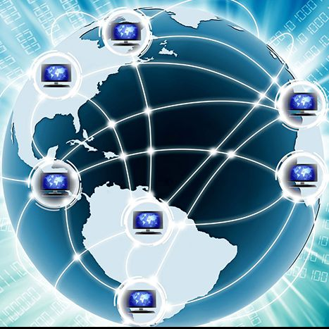 Internet/Telecom