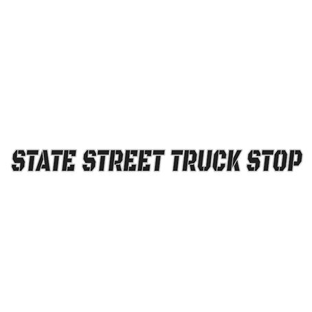 State Street Truck Stop