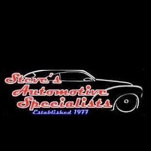 Steve's Automotive Specialists