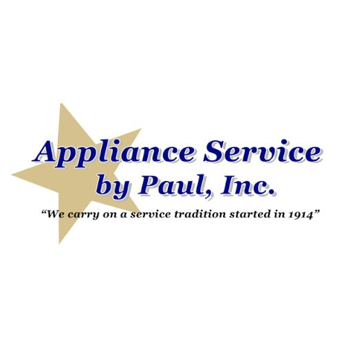 Appliance Service by Paul